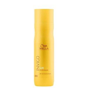 Shampoo Invigo Sun Wella - 250ml