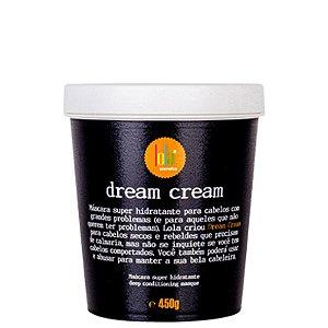 Mascara Dream Cream Lola - 450ml