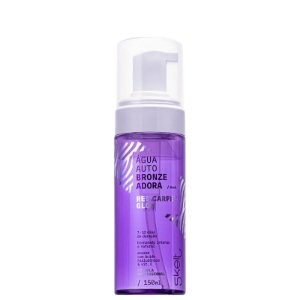 Agua Autobronzeadora Dark Red Carpet Glow Skelt - 150ml