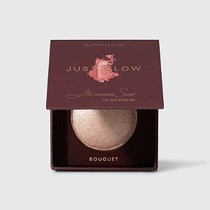 Just Glow Bouquet Rosa Oceane - Iluminador Mariana Saad 6g