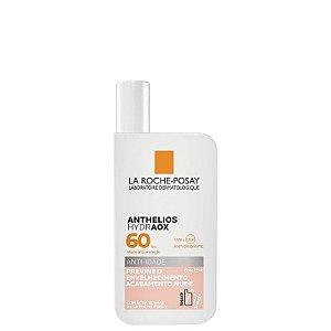 Anthelios Hydraox Nude FPS 60 La Roche Posay - Protetor Solar Facial Anti-idade Com Cor 50g