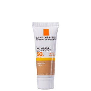 Anthelios XL - Protect BB Cream FPS 50 - Protetor Solar Facial e BB Cream 40g