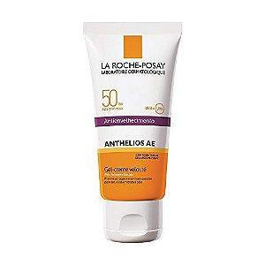 Anthelios AE Anti-envelhecimento La Roche Posay - Protetor Solar Facial FPS 50, 50ml