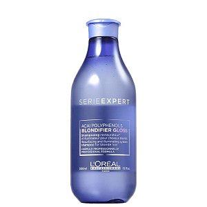 Shampoo Blondifier Gloss L'oreal - 300ml