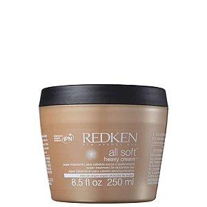 Mascara All Soft Redken - 250g