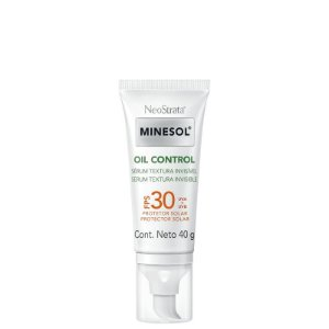 Minesol Oil Control FPS30 - Sérum 40g