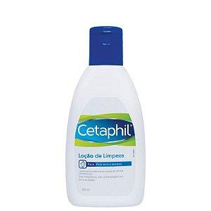 Loção de limpeza Cetaphil - 120ml