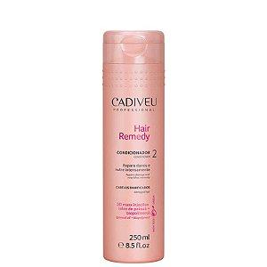 Condicionador Hair Remedy Cadiveu - 250ml