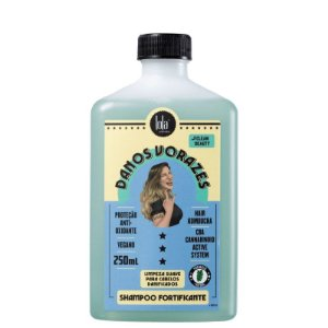 Shampoo Danos Vorazes Lola - 250ml