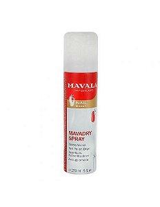 Mavadry Spray Mavala - Secativo para Esmaltes em Spray 150ml