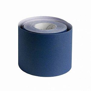 Lixa em rolo 120 mm x 1 metro
