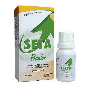 Seta Banho 30ml