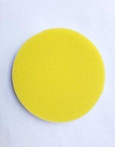 Forro Espuma Amarelo, Azul, Branco, Cinza e Laranja (Unitário)