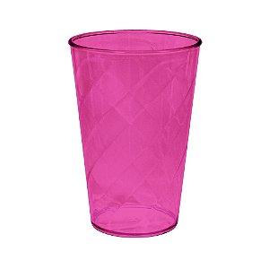 Copo Twister PS Rosa 600 ml