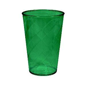 Copo Twister PS Verde 600 ml