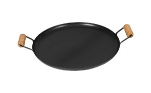 Disco de Aço com Alça 46 cm