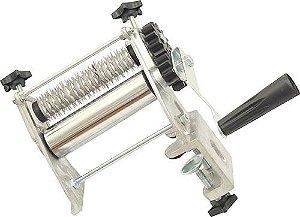 Filetador Quebrador De Espinhos Bom Peixe Rolo 14 Cm