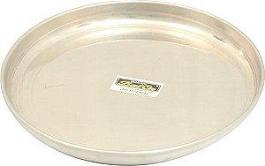 Forma Alumínio para Pizza 24 cm com Cordão -