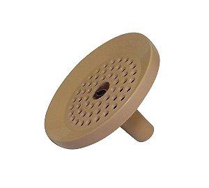 Pega Pingo 12cm (PP) com Apoio inox -