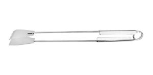 Pegador Inox Assados 43 cm -