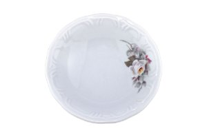 Saladeira de Porcelana n°14 300 ml Dec.E351 Sch.114 -
