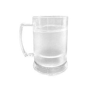 Caneca Gel Cristal 340 ml