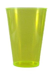 Copo Caldereta BIG PS 585 ml Amarelo Limão