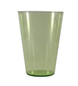 Copo Caldereta BIG PS 585 ml Verde Cristal