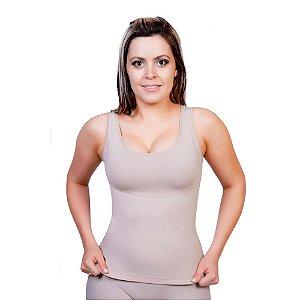 Regata Modeladora Feminina Bioativa