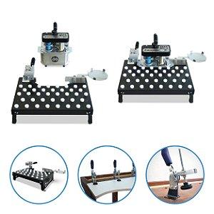 Acessórios de Fixação para a Coladeira Manual Flex – FF.500
