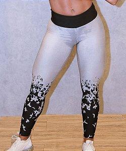 Legging Cós Duplo Feminina