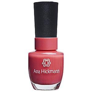 Esmalte Ana Hickmann A Cor Do Ano Coral