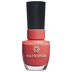 Esmalte Ana Hickmann A Cor Do Ano Orange