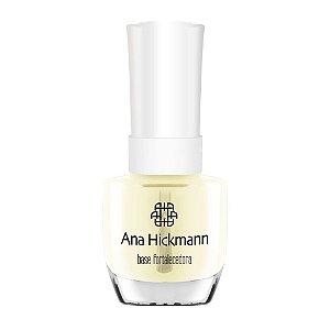 Esmalte Ana Hickmann Tratamento Fortalecedora