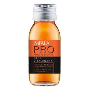 Impala Profissional Base Vitaminada 60ml