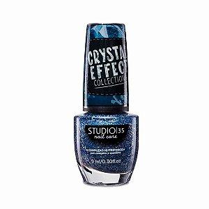 Esmalte Studio 35 Crystal Effect #estreladoceu