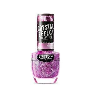 Esmalte Studio 35 Crystal Effect - Fada Madrinha
