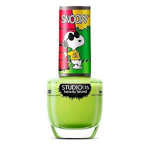 Esmalte Studio 35 Snoopy Relax,joecool
