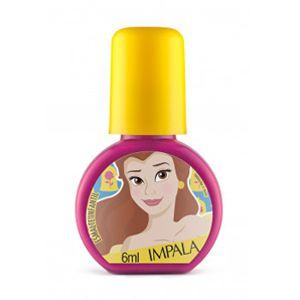 Esmalte Impala Disney Inf (Filha) Leia E Conquiste Bela