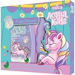 Aqua Kids Kit Sh+Co 250ml Marshmallow