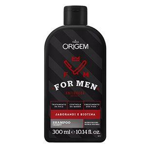 Origem For Men Shampoo Antiqueda 300ml