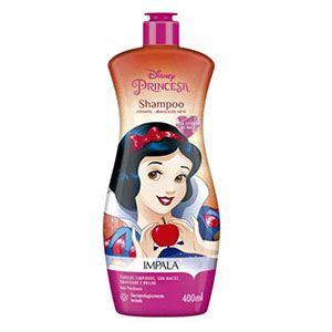 Shampoo Impala Disney 2x1 Branca de Neve 400ml