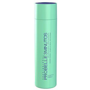 Shampoo Probelle 3 Minutos 250ml