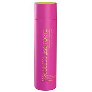 Shampoo Probelle Liso Forte 250ml