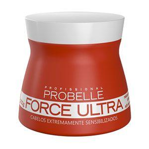 Mascara Probelle Force Ultra 250g