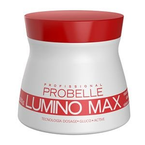 Mascara Probelle Lumino Max 250g