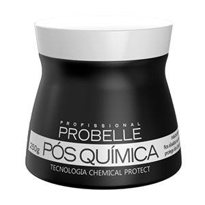 Mascara Probelle Pós Química 250g