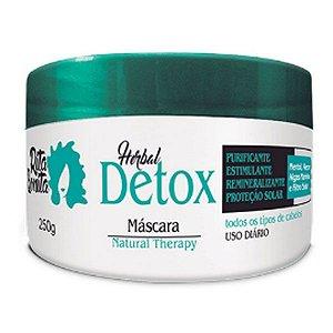 Herbal Detox - Mascara Rita Bonita 300ml