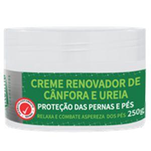 Creme Hidratante Pés Kelma 250g
