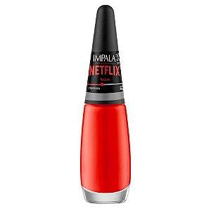 Esmalte Impala Netflix Brand Tudum PP